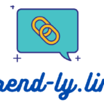 Trend-ly.link Logo