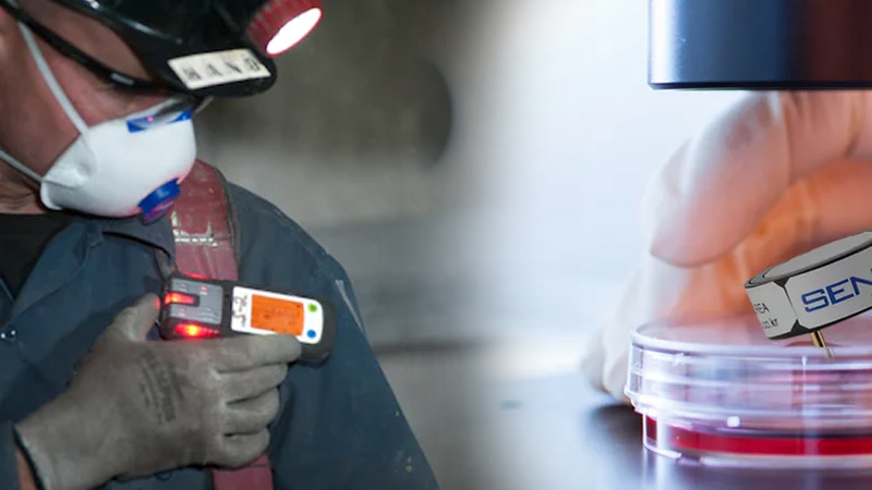 sa 1621245546 Mining Safety Equipment