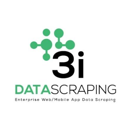 avatar for 3i Data Scraping